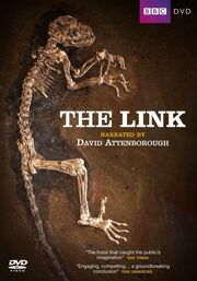 David attenborough the link uncovering