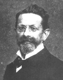 Karl Alfred Ritter von Zittel