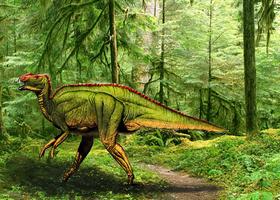 Гадрозавр4