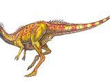 Велоцизавр