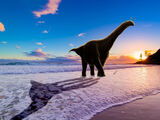 «Брухаткайозавр»