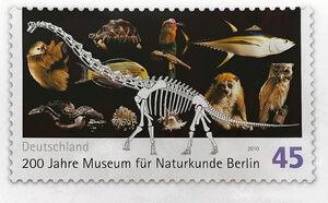 200 jahre naturkunde museum