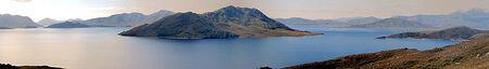 Озеро Педдер ныне 2