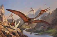 1601 quetzalcoatlus eldar zakirov