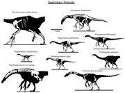Therizinosauridea