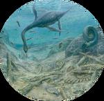 Plesiosaurus logo