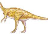 Гилмореозавр