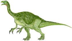 Alxasaurus 2