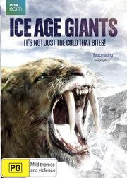 Ice Age Giants Slv R-B02714-9