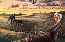 Моабозавр 3