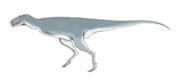 Quilmesaurus SW