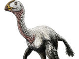Элмизавр