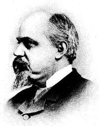 Alpheus Hyatt