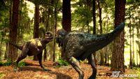Маюнгазавры ГЮП