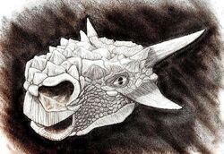Минотаврозавр 4