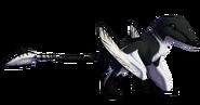 Preondactylus