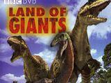 Прогулки с динозаврами: В стране гигантов
