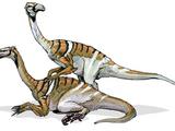 Наншиунгозавр