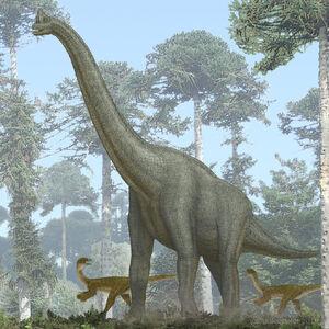 Giraffatitan by paleopeter-d6ni4me