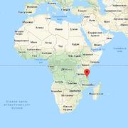 Тендагуру, Танзания