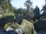 Бактрозавр