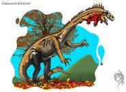 Unaysaurus-Camila-Chair f230