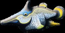 Rostropycnodus 3
