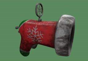 Gadget285 CoalAirGun