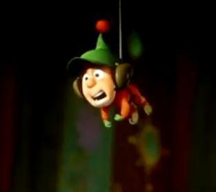 Rev-up elf
