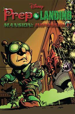 MansionImpossible