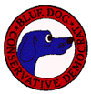 Blue Dogs Logo