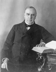 William McKinley 1