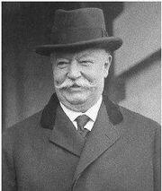 William-howard-taft-bio