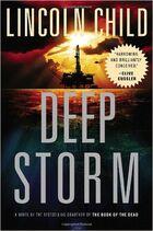 Cvr deepstorm