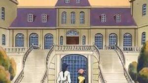 Mq mansion