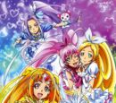 Suite Pretty Cure♪