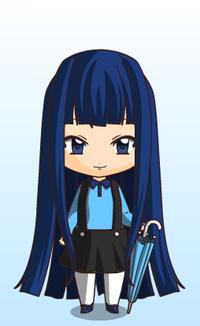 Kawasaki Aoi Profile