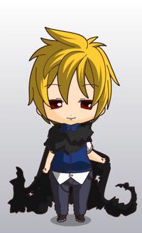 Kage Ichiro Profile