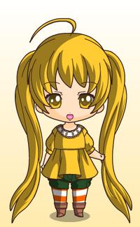 Mitsue Sayuri Profile