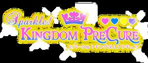 Sparkle!KingdomPreCure