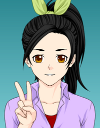 Yuuki Naomi