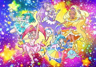 Image de Star Twinkle Cure3