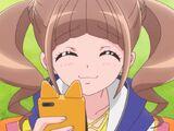 Hinata Hiramitsu