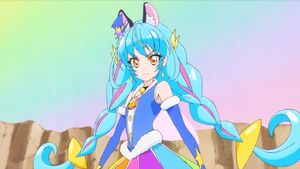 Image de Cure Cosmo