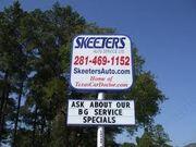 Skeeters-auto