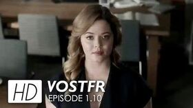 """Pretty Little Liars The Perfectionists 1x10 Promo VOSTFR """"Enter the Professor!"""" (HD)"""