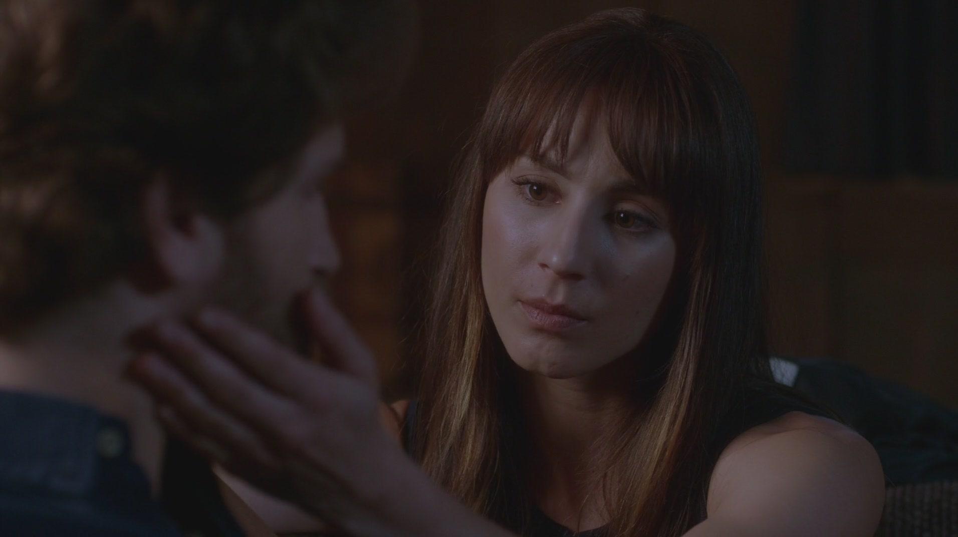 Quand Spencer a commencé à sortir avec Toby
