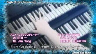 Pretty Rhythm Rainbow Live OP 2 (2013 Summer)