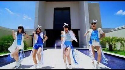 Prizmmy☆ 「EZ DO DANCE」MV