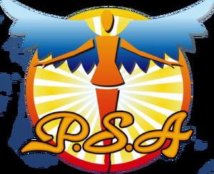 Prism Show Association Logo